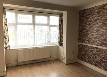 Thumbnail 3 bed terraced house to rent in Levine Gardens, Barking