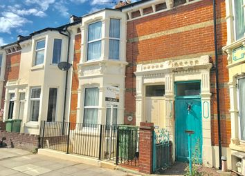 Thumbnail 6 bed terraced house to rent in Jude Court, Devonshire Square, Southsea
