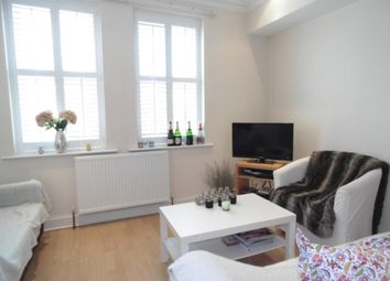 Thumbnail 2 bed flat to rent in Fontenoy Road, Balham