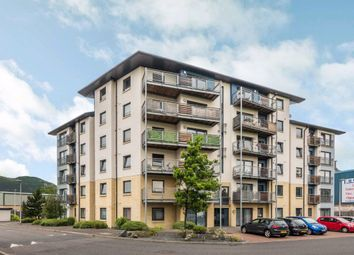 Thumbnail 2 bed flat to rent in Peffer Bank, Peffermill