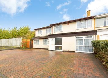 5 bed semi-detached house for sale in Grassmere Road, Hornchurch RM11