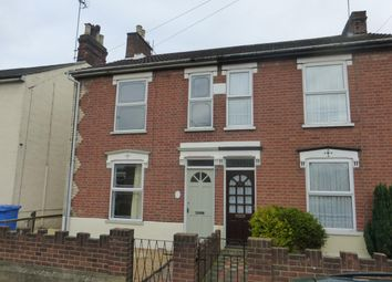 Thumbnail 3 bedroom semi-detached house to rent in Levington Road, Ipswich