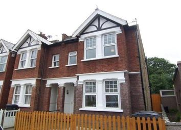 Thumbnail 4 bedroom property to rent in Beaconsfield Road, New Malden