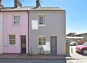 Thumbnail 2 bed end terrace house for sale in Thomas Street, Lewes, East Sussex