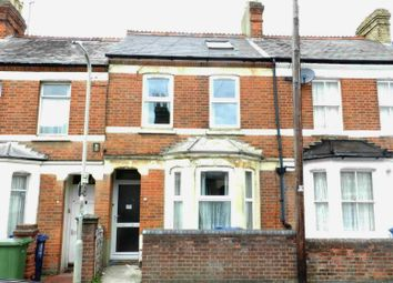 Thumbnail 7 bed terraced house to rent in East Avenue, Oxford