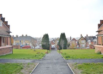 Thumbnail 4 bed end terrace house for sale in Adelaide Grove, East Cowes