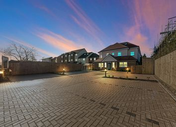 Thumbnail 2 bed flat for sale in Lily Court, Cox Lane, Epsom