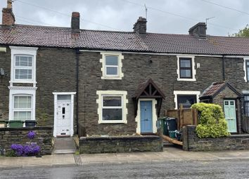 Thumbnail 2 bed terraced house for sale in Chapel Road, Hanham, Bristol
