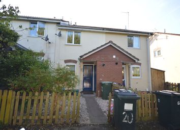Thumbnail 2 bed terraced house to rent in Webber Close, Ogwell, Newton Abbot