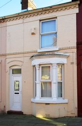 Thumbnail 2 bedroom terraced house to rent in Harrow Road, Liverpool