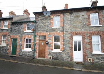 Thumbnail 2 bed terraced house for sale in The Green, Ballynahinch, Down