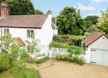 Thumbnail 3 bed semi-detached house for sale in Ewhurst, Cranleigh, Surrey