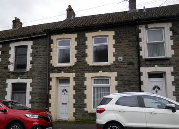3 bed property for sale in Parc Road, Cwmparc, Rhondda Cynon Taff. CF42
