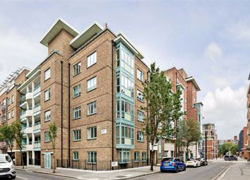 Chapter Street, London SW1P. 2 bed flat