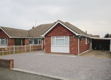 3 bed bungalow for sale in Bisley, Woking, Surrey GU24