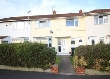 Thumbnail 2 bed terraced house for sale in Birch Drive, Willington, Crook