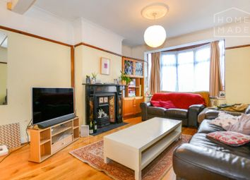 Thumbnail 4 bed terraced house to rent in Quemerford Road, Holloway