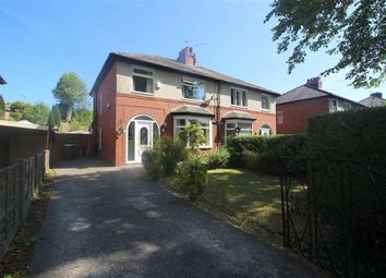 Thumbnail 3 bed semi-detached house for sale in Powis Road, Ashton-On-Ribble, Preston