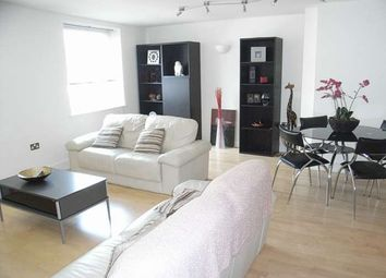 Thumbnail 3 bedroom flat to rent in Friars Street, Ipswich, Suffolk