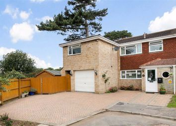 5 bed semi-detached house for sale in Briar Close, Kennington, Ashford TN24