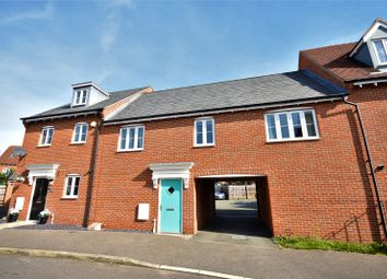 Thumbnail 2 bed maisonette to rent in Prince Rupert Drive, Aylesbury