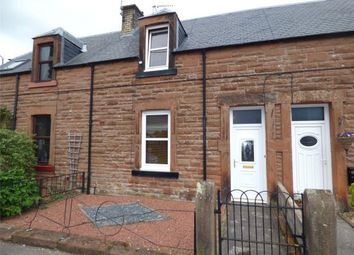 Thumbnail 1 bed terraced house for sale in Park Place, Lockerbie, Dumfries And Galloway