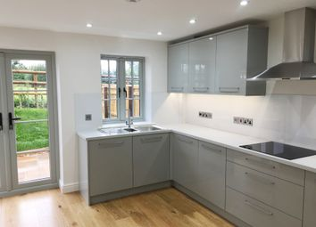 Thumbnail 3 bedroom semi-detached house for sale in Browns Lane, East Stour, Gillingham