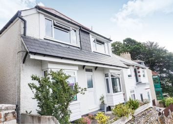 3 bed detached house for sale in Pendrim Road, Looe PL13
