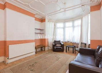 Thumbnail 1 bed flat for sale in Lodge Drive, London