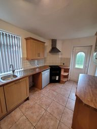 Thumbnail Semi-detached house for sale in Wiltshire Road, Intake