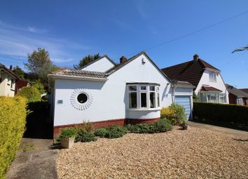Thumbnail 3 bed detached bungalow for sale in Allens Road, Upton, Poole