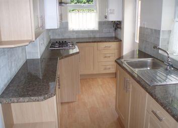 Thumbnail 2 bedroom terraced house to rent in Bowbridge Road, Newark