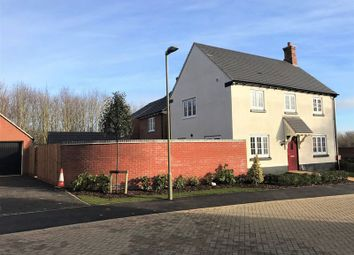 Thumbnail 3 bed detached house for sale in Watts Road, Banbury