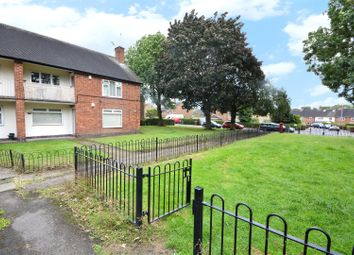 Thumbnail 1 bed flat for sale in Bridgnorth Drive, Clifton, Nottingham