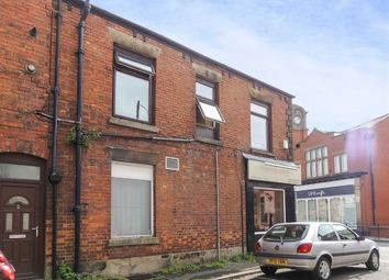 Thumbnail 2 bed flat for sale in John Street, Romiley, Stockport