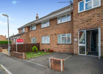 Thumbnail 2 bed flat for sale in St Helens Road, Sandford, Wareham