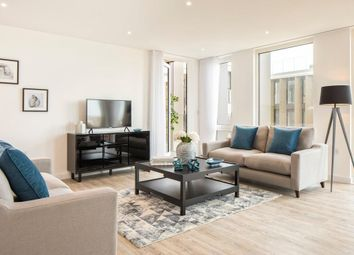 """Hanworth Apartments"" at Smithy Lane, Hounslow TW3. 2 bed flat for sale"