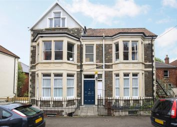 Thumbnail 2 bedroom maisonette for sale in Elton Road, Bishopston, Bristol