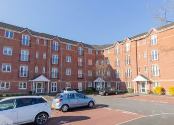 1 bed flat to rent in Waterside Gardens, Bolton BL1