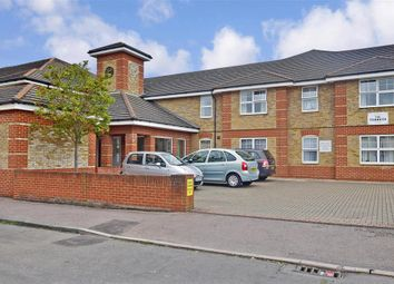 Thumbnail 1 bed flat for sale in West Lane, Sittingbourne, Kent