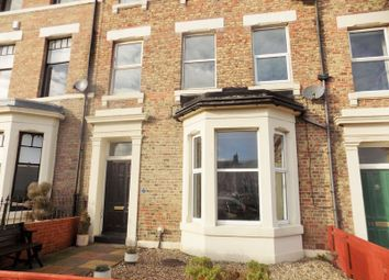 Thumbnail 2 bed flat to rent in Percy Park, Tynemouth, North Shields