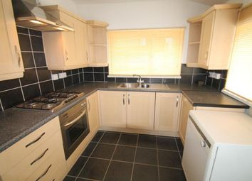Thumbnail 3 bed terraced house for sale in Upper High Street, Rhymney, Tredegar