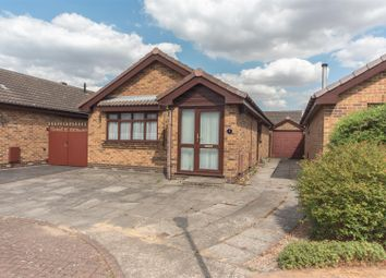 Thumbnail 2 bed detached bungalow for sale in West View, West Bridgford, Nottingham
