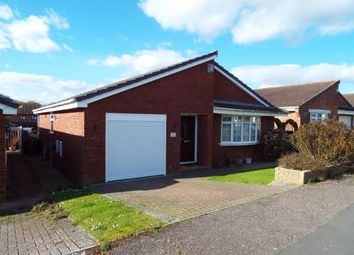Thumbnail 2 bed bungalow for sale in Happy Island Way, Bridport