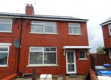 Thumbnail 3 bedroom semi-detached house for sale in Ashburton Road, Blackpool