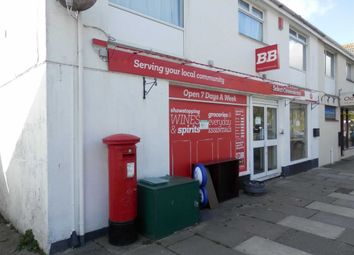 Thumbnail Retail premises for sale in Convenience Store Premises, 3, Barbican Parade, East Looe