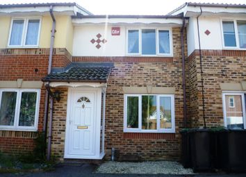 Thumbnail 2 bed terraced house to rent in Spinnaker Close, Gosport