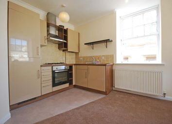Thumbnail 2 bed flat to rent in Sandgate, Ayr