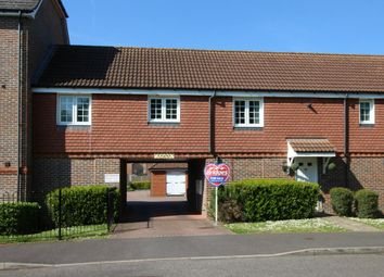 2 bed maisonette for sale in Woodland Walk, Aldershot, Hampshire GU12