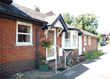 Thumbnail 2 bedroom terraced bungalow to rent in Holly Court, Harleston